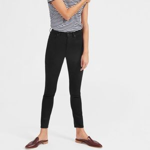 Everlane High Rise Ankle